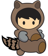 [a PNG file you can use for Chatter. It's a picture of our mascot, Astro, dressed in a furry raccoon suit]