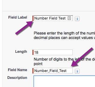 Custom field on standard object has auto-underscoring