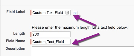 Custom field on custom object has auto-underscoring